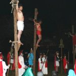 Station of the Cross - Claut - Friuli