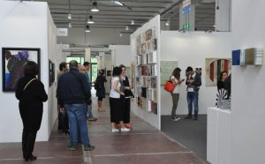 Lucca Art Fair - Tuscany