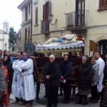 The Mysteries of Good Friday - Campania - Italy