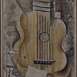 Picasso e Napoli: Parade
