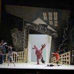Teatro Opera Roma - balletto
