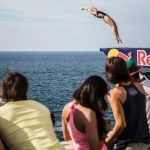 Red Bull Cliff Diving - Polignano a Mare Italy