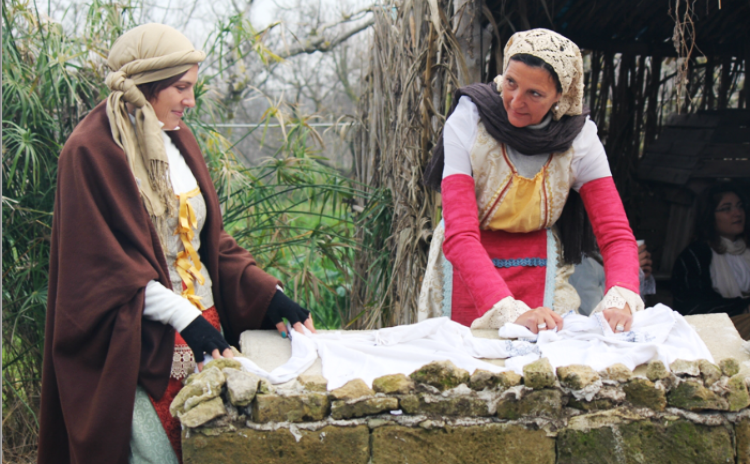 Ancient Taverns Festival - Licola di Pozzuoli
