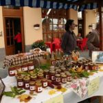châtillon honey festival aosta