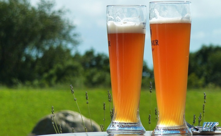 Degustibus 2017 - Birra a Corte a Caldonazzo