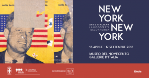 New York New York - Milano