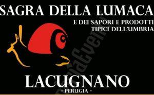 Sagra della Lumaca - Lacugnano Umbria
