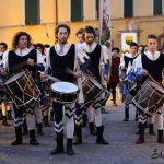 Medieval Feasts - Offagna Italy