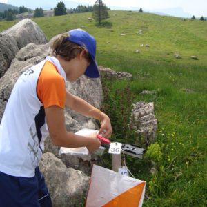 Campionato italiano di Orienteering - Trentino