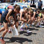 Orienteering WRE Italian Championship - Vattaro (Trento) Italy