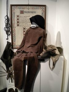 Chimney Sweep Museum - Santa Maria Maggiore Italy