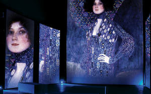 Klimt Experience - Milan Italy