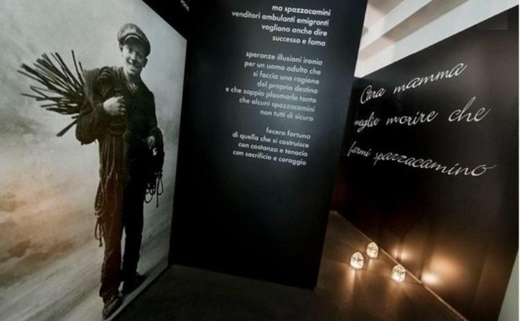 Museo dello Spazzacamino - Val Vigezzo
