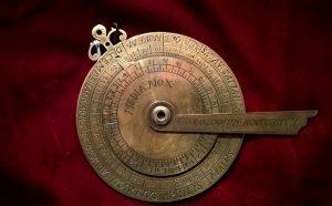 Museo degli strumenti per la navigazione - Bellagio, Lago di Como - Lombardia