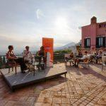 Taobuk - Taormina Book Festival - Sicily Italy