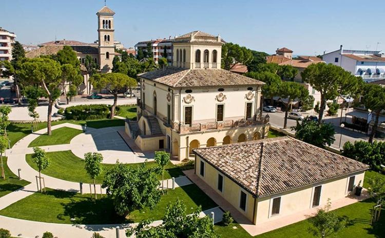 Villa Filiani - FAI - Fondo Ambiente Italiano - Abruzzo