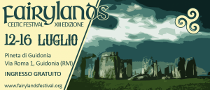 Fairylands Celtic Festival - Lazio