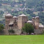 Castello di Fenis - Valle d'Aosta