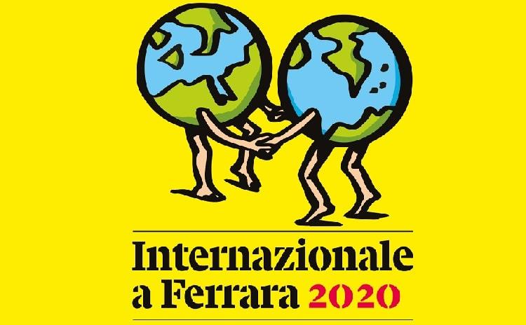 Festival di Internazionale 2020 - Emilia Romagna - Italy