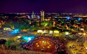 Lonato in festival - Rocca di Lonato del Garda