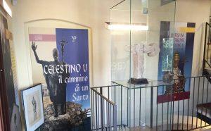 Museo civico della memoria e della storia di Isernia