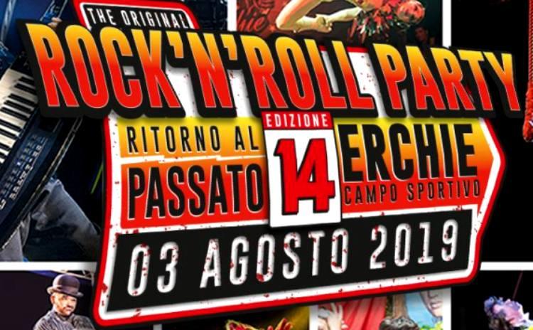 Rock'n'Roll Party - Puglia