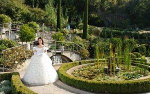 Giardini di Castel Trauttmansdorff - Merano - Trentino
