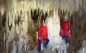 SpeleoNight - Grotte di Castellana
