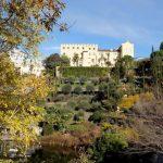 Giardini di Castel Trauttmansdorff - Merano -Trentino