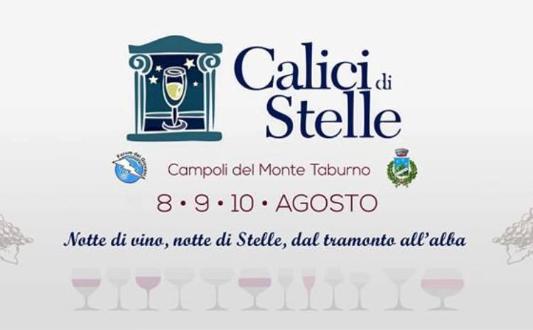 Calici di Stelle - Città del Vino - Campania