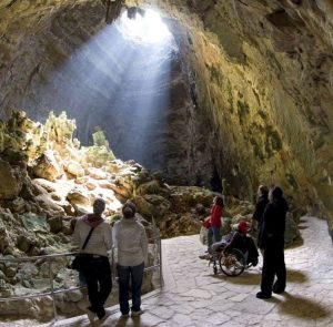 Grotte di Castellana - Bari - Puglia