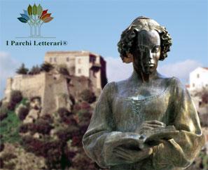 Parco Letterario Isabella Morra - Valsinni