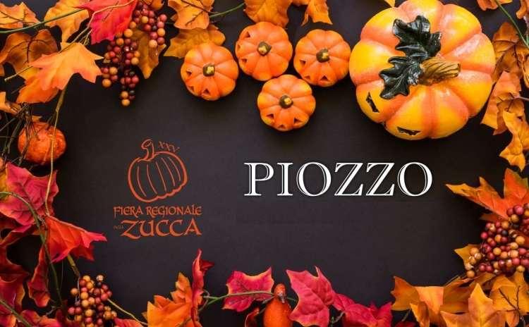 Fiera della Zucca di Piozzo - Piemonte