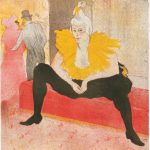 Toulouse-Lautrec: The Fleeting World - Palazzo Reale Milan