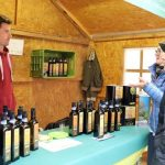 Oil and Olive Fair - Cartoceto, Marche