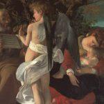 Dentro Caravaggio - Palazzo Reale - Milan