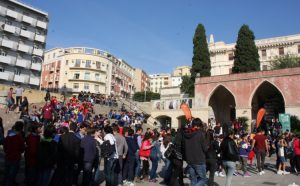 FestivalScienza - Cagliari