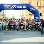 San Nicola Half Marathon - Bari