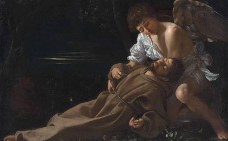 Dentro Caravaggio - Palazzo Reale - Milano