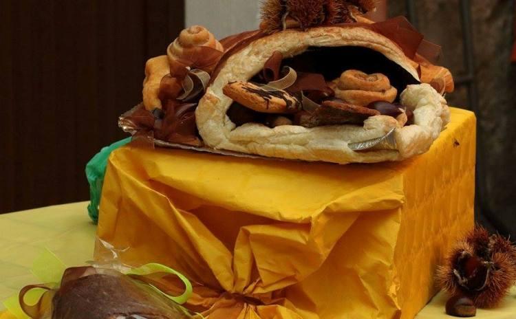 Chestnut Fair - Sant'Agata di Esaro