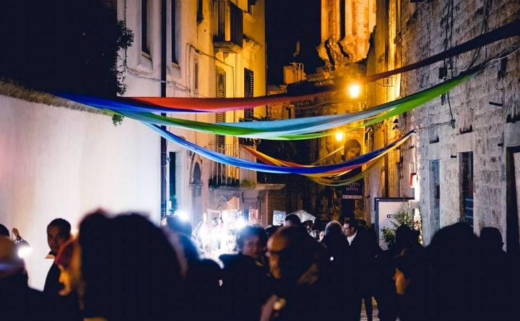 Novello Sotto il Castello in Conversano - Puglia