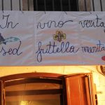 Bacco nelle gnostre - Noci (Bari) - Puglia