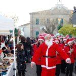 Christmas Market in Montecalvo in Foglia - Marche