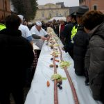 November Porc - Zibello & Roccabianca - Emilia Romagna