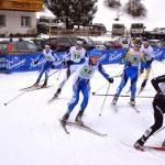 Ski Sprint - Fiera di Primiero, Trentino Alto Adige