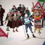 Tour de Ski Val di Fiemme - Trentino - Italy