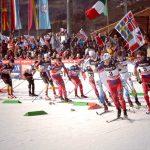 Tour de Ski - Val di Fiemme, Trentino Alto Adige