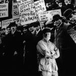 Mostra Lawrence Ferlinghetti - Brescia