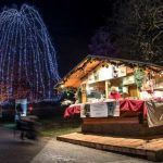 Habsburg Christmas Market - Levico Terme