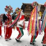 Carnevali della Coumba Freida - Valle d'Aosta